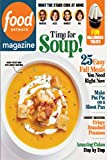 Food Network Magazine - Time for...