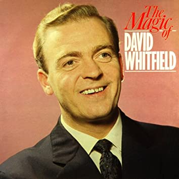 The Magic Of David Whitfield