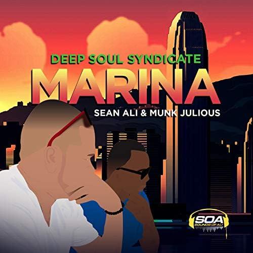 Deep Soul Syndicate Sean Ali & Munk Julious