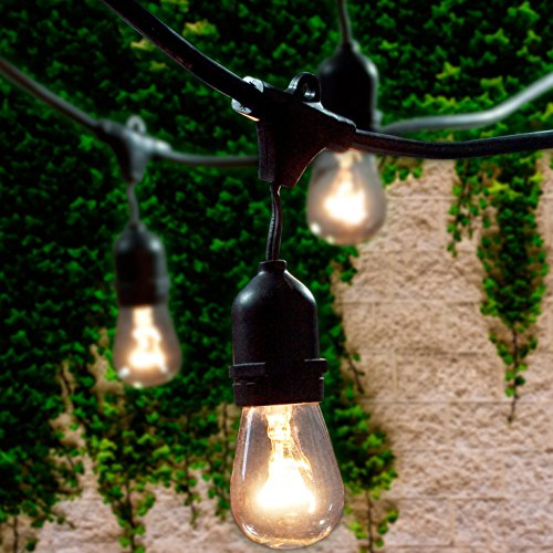 bulb lights outdoor - 8