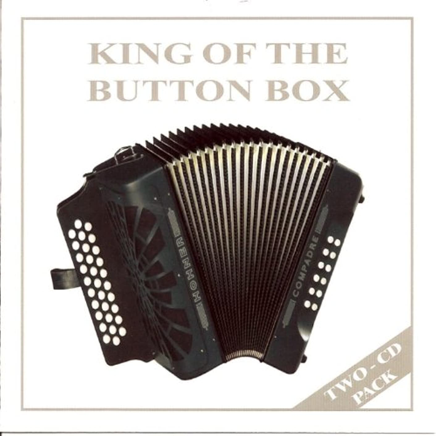 King of the Button Box - Volume One