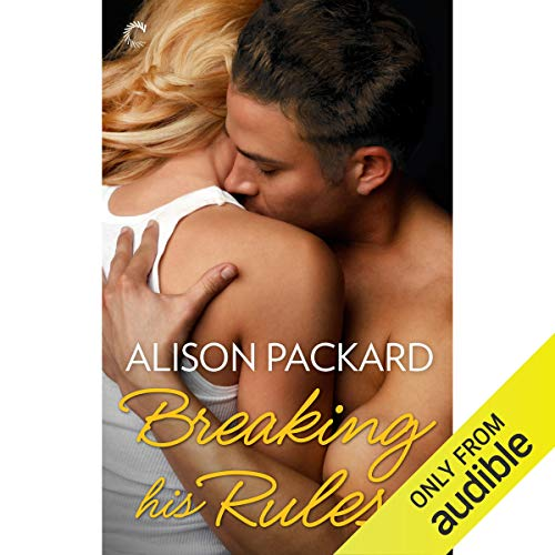Couverture de Breaking His Rules