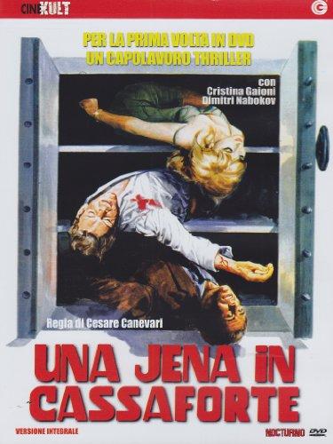 Una Jena In Cassaforte (Dvd)