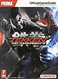 Tekken Tag Tournament 2 - Prima Official Game Guide (Prima Official Game Guides) by Luu, Hoa