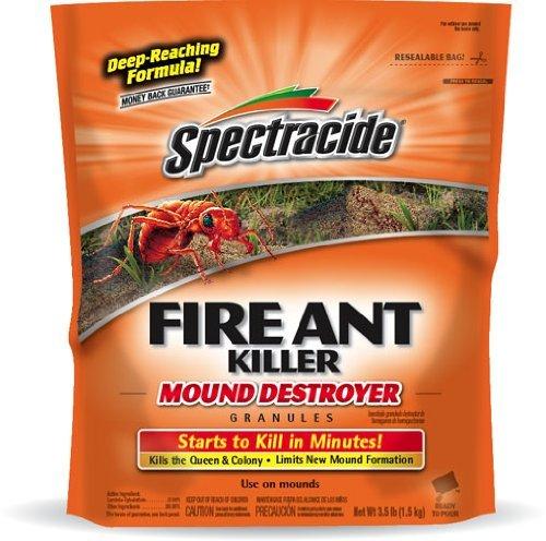 KILLR FIREANT GRAN 3.5#