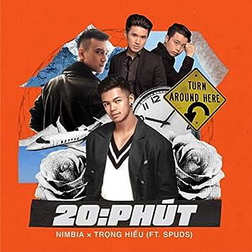 20 Phút (feat. Spuds)
