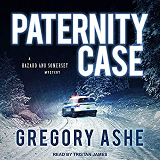 Paternity Case cover art