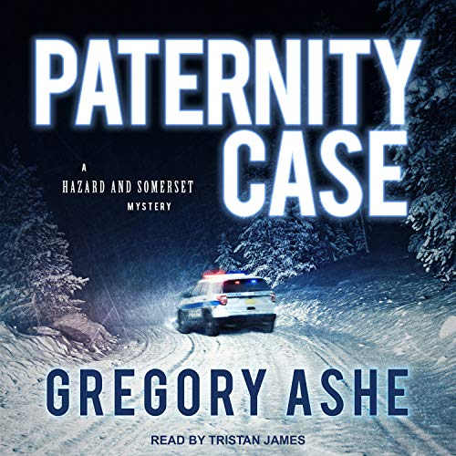 Paternity Case  By  cover art