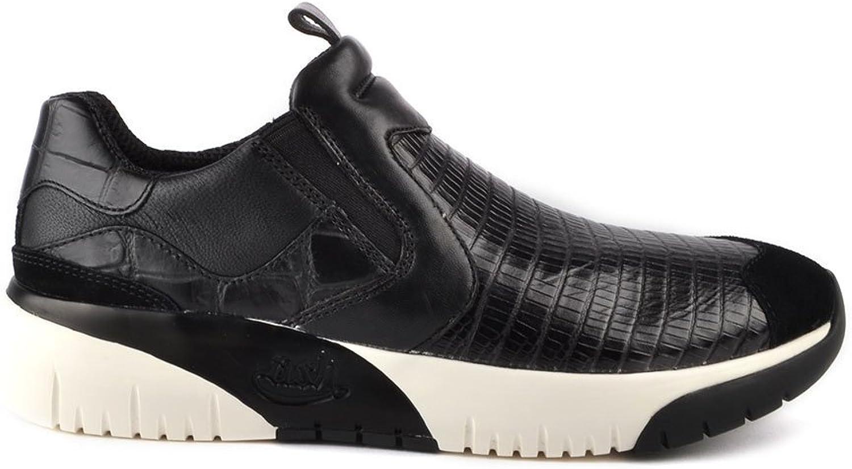 Ash Schuhe Set Turnschuhe aus Leder, Damen