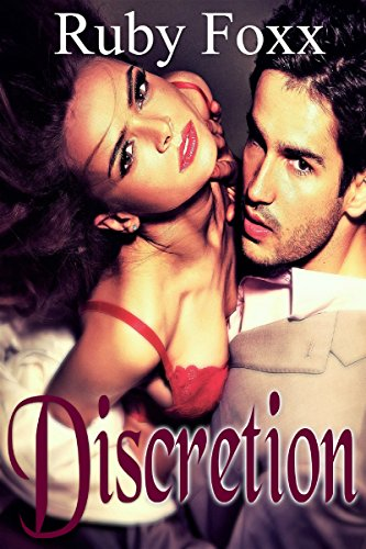 Discretion: Adult Contemporary Romance of Fated Love