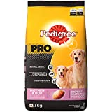A starter professional dog food for Lactating/Pregnant Mother and her puppy, an ideal Energy dense meal for pregnant and lactating mothers Colostrum helps strengthen natural defences in newborn dogs Prebiotics (MOS) help promote digestive health dog ...
