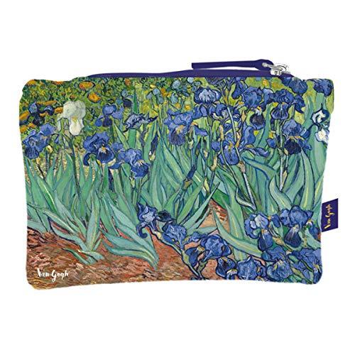 VAOFO Van Gogh 523429 Borsa, Modello Iris