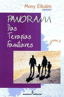 Panorama das terapias familiares, vol. 2