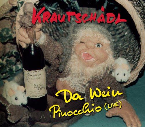 Pinocchio (Originaltitel)