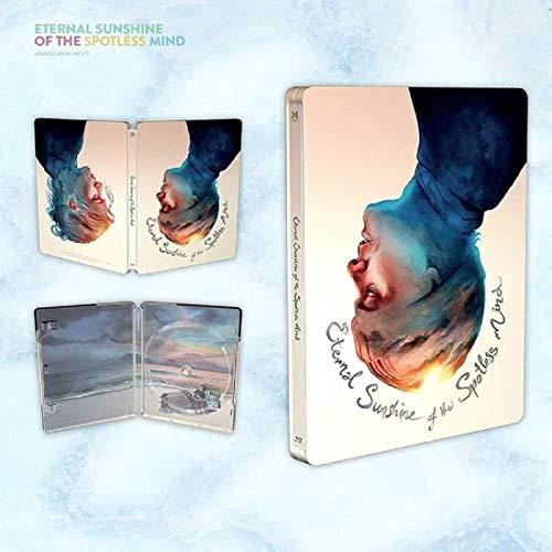 Vergiss mein nicht! - Eternal Sunshine of the Spotless Mind - Limited Edition auf 4000 Exemplare