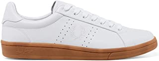 Fred Perry Zapatilla BY21 Sneaker For Men White Size 42 EU