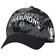 Part of the official 2016 MLS cup champion collection 80% Acrylic/20% wool By adidas, the official outfitter of the MLS