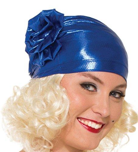 Forum Novelties Roaring 20's Cloche Costume Hat One Size