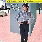 【Amazon.co.jp限定】[~マスターピース・コレクション~シティポップ名作選] MISS LONELY [生産限定] [CD] (Amazon.co.jp限定特典 : メガジャケ 付)