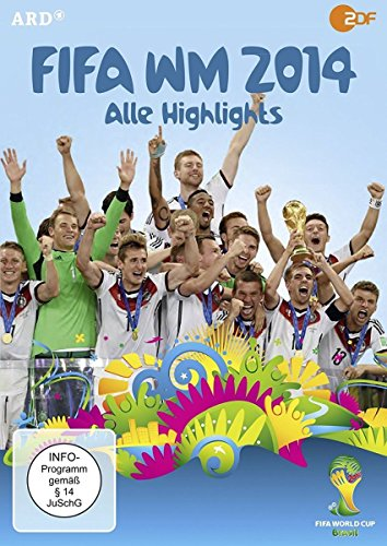 2014 - Alle Highlights
