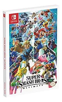 Super Smash Bros Ultimate  Official Guide