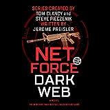 Net Force: Dark Web (Tom Clancy s Net Force Series) (Tom Clancy s Net Force Series, 11)