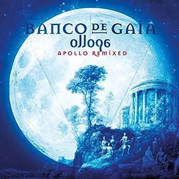 Ollopa: Apollo Remixed