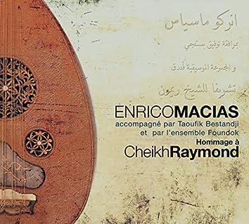 Hommage A Cheik Raymond