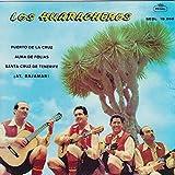 Los Huaracheros - Puerto De La Cruz / Alma De Folias / Santa Cruz De Tenerife / ¡Ay, Bajamar! - Regal - SEDL 19.258