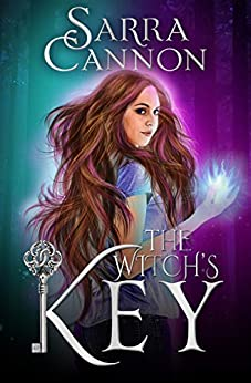 The Witch's Key by [Sarra Cannon]