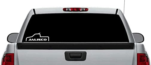 Best single cab stickers Reviews