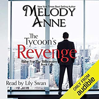 The Tycoon's Revenge cover art