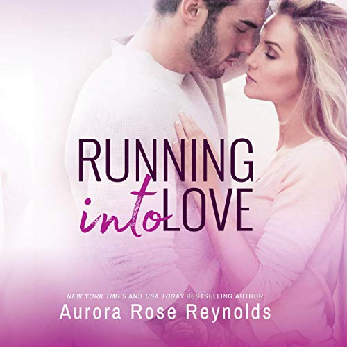 Running Into Love cover art