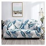 SYOUCC Cubre Sofa Cubierta de sofá Impreso Funda de sofá del...