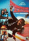 Panische Zeiten - Udo Lindenberg - Hark Bohm - Filmposter