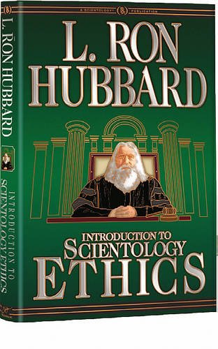 Compare Textbook Prices for Introduction to Scientology Ethics  ISBN 9781403144904 by L. Ron Hubbard