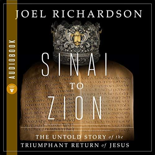 Sinai to Zion cover art