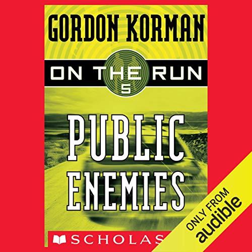 『Public Enemies』のカバーアート