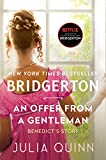 An Offer From a Gentleman With 2nd Epilogue by Julia Quinn