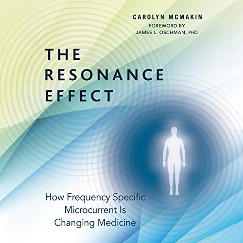 The Resonance Effect audiobook cover art