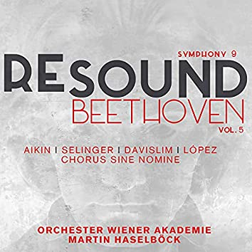 Beethoven: Symphony No. 9 in D Minor, Op. 125 (Resound Collection, Vol. 5)
