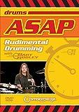Asap Rudimental Drumming Drums DVD
