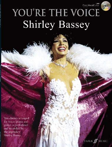 You\'re The Voice: Shirley Bassey