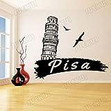 hulinhai Pisa Klassische Architektur Wohnzimmer