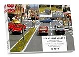 Busch N Strassenbau-Set -