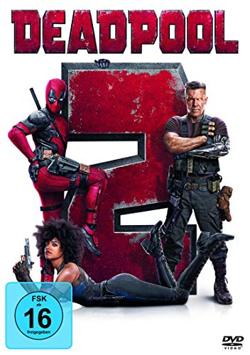 Deadpool 2 [DVD]