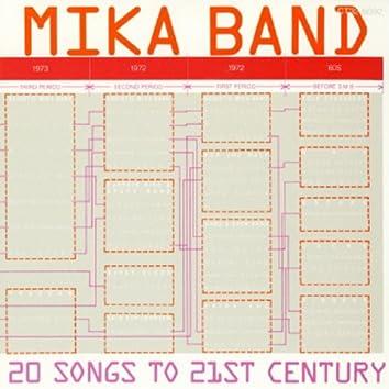 ベスト・オブ・サディスティック・ミカ・バンド ~20 SONGS TO 21st CENTURY