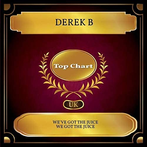 Derek B