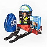 Child Airplane Travel Harness - Cares Safety Restraint System -...