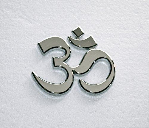 OM (Aum) Symbol By Yoga Saves